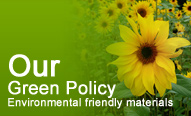 Our Green Policy